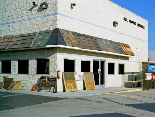 A.L.L. Roofing & Building, Ventura