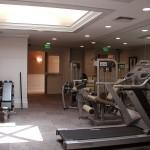 Dorchester Gym 2
