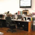 Spartan Desk 3